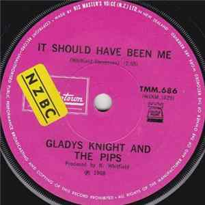 Gladys Knight & The Pips - It Should Have Been Me Scaricare