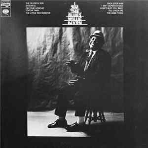 Willie Dixon - I Am The Blues Scaricare