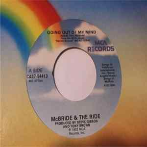 McBride & The Ride - Going Out Of My Mind Scaricare