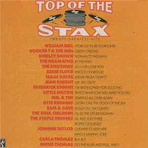Various - Top Of The Stax - Twenty Greatest Hits Scaricare