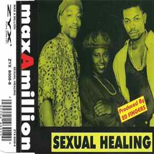 Max-A-Million - Sexual Healing Scaricare