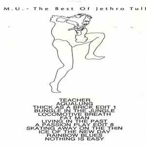 Jethro Tull - M.U. The Best Of Jethro Tull Scaricare