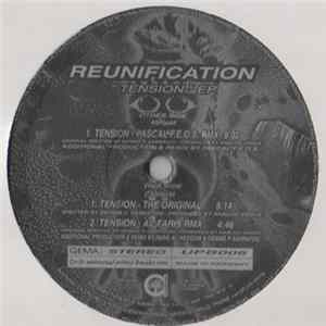 Reunification - Tension EP Scaricare