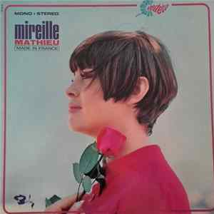 Mireille Mathieu - Made In France Scaricare