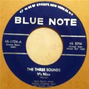 The Three Sounds - It's Nice Scaricare