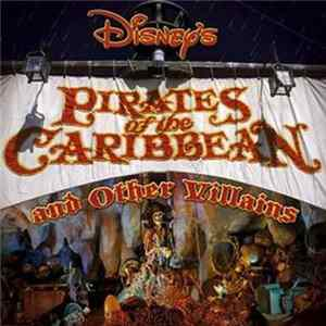 Various - Disney's Pirates Of The Caribbean And Other Villains Scaricare
