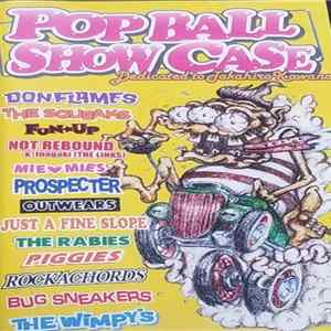 Various - Popball Show Case Scaricare