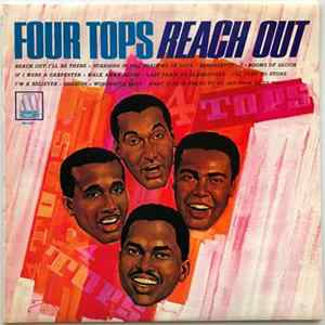 Four Tops - Reach Out Scaricare