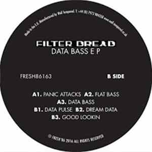 Filter Dread - Data Bass EP Scaricare