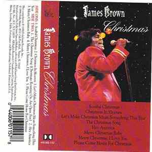 James Brown - Christmas Scaricare