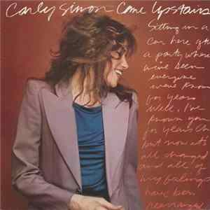 Carly Simon - Come Upstairs Scaricare